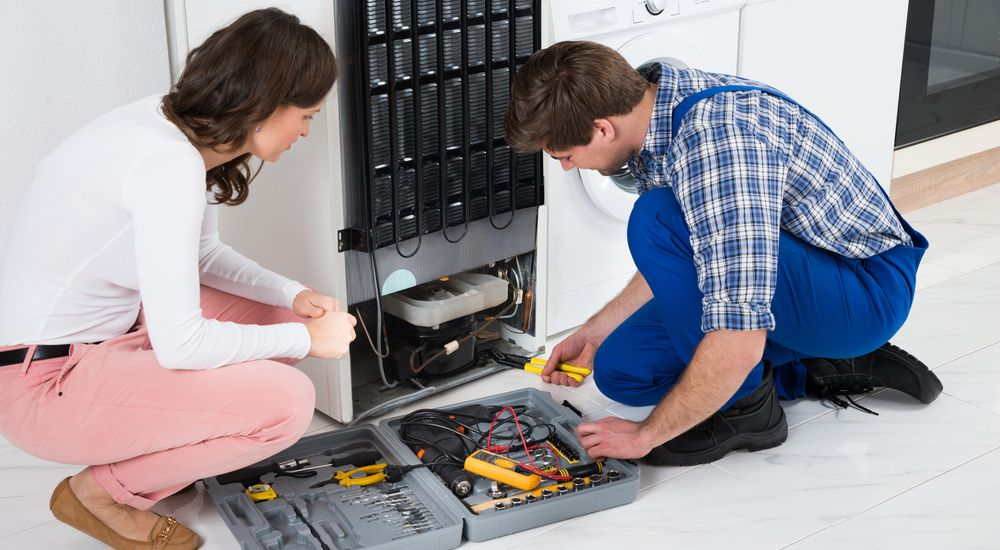 Luton Appliance Repairs