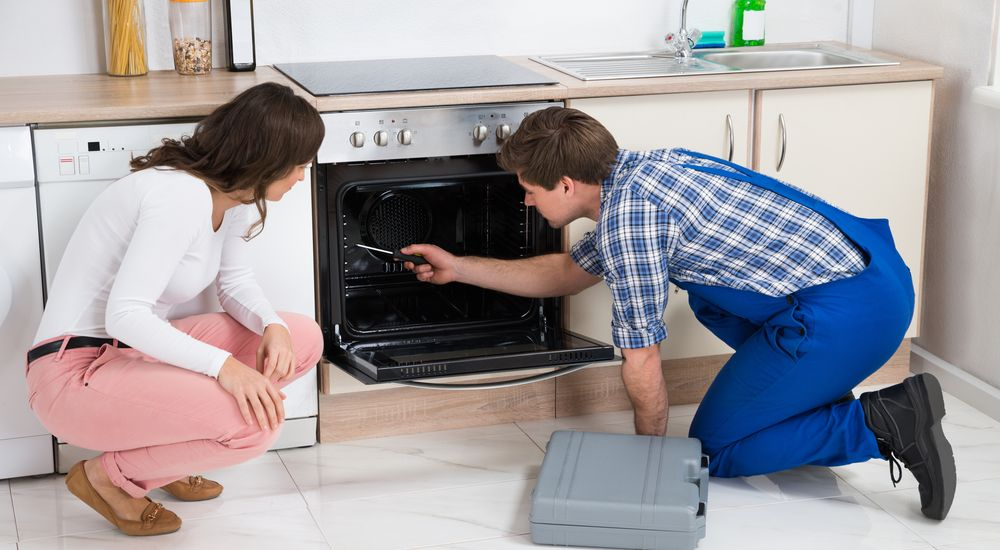 Colchester Appliance Repairs