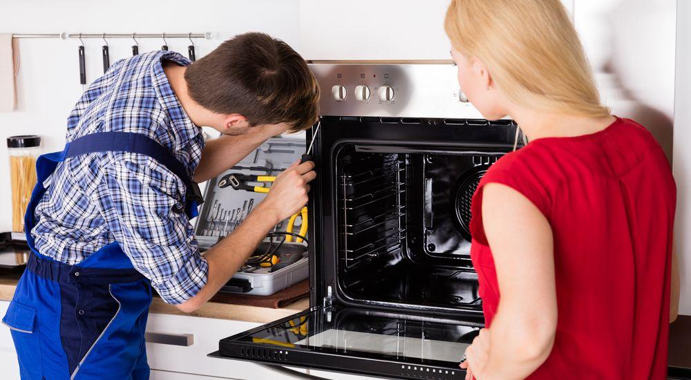 Appliance Repairs In Uxbridge Washing Machine