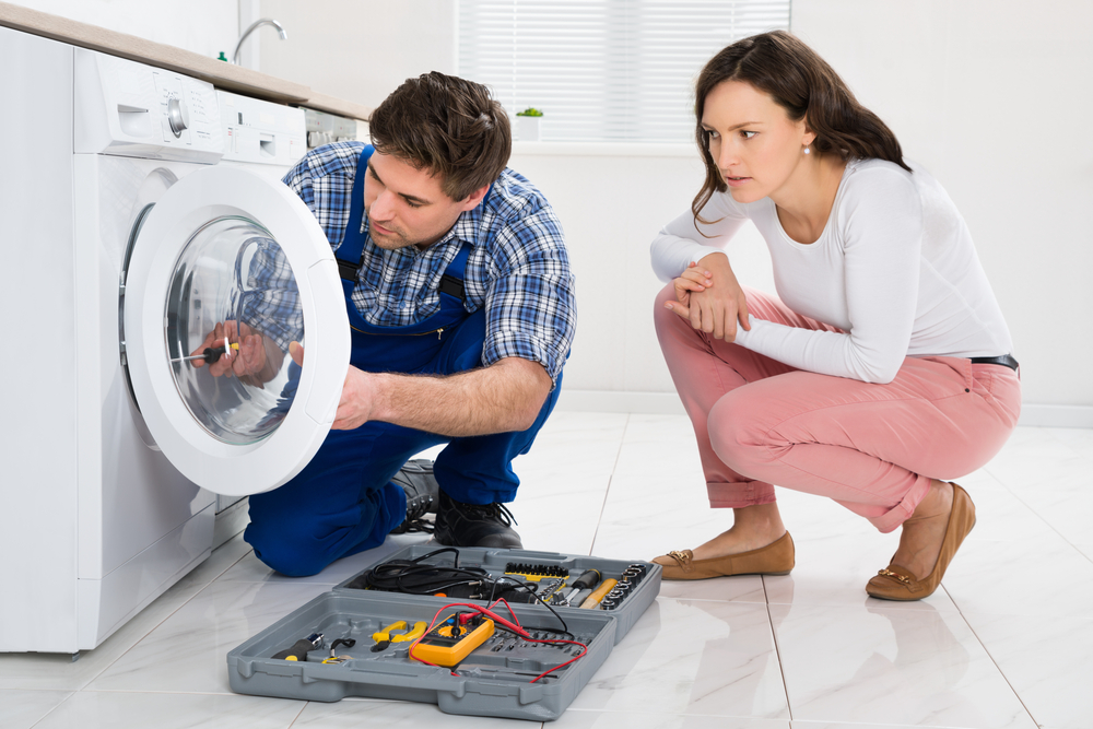 Solihull Appliance Repairs