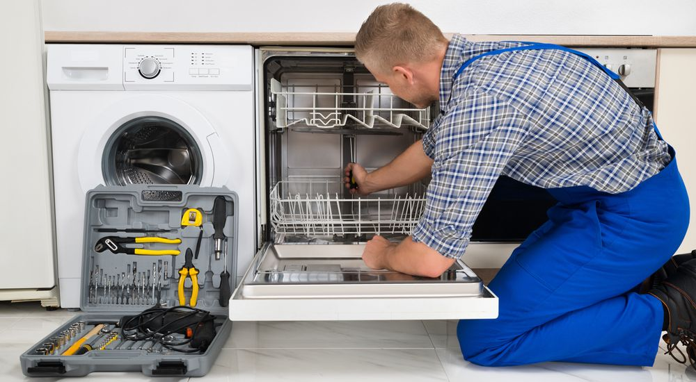 Stockport Appliance Repairs