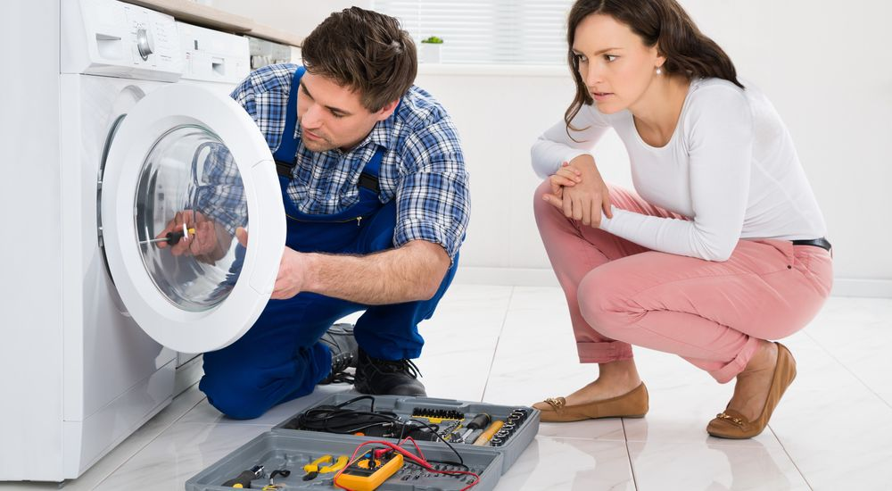 Canterbury Appliance Repairs