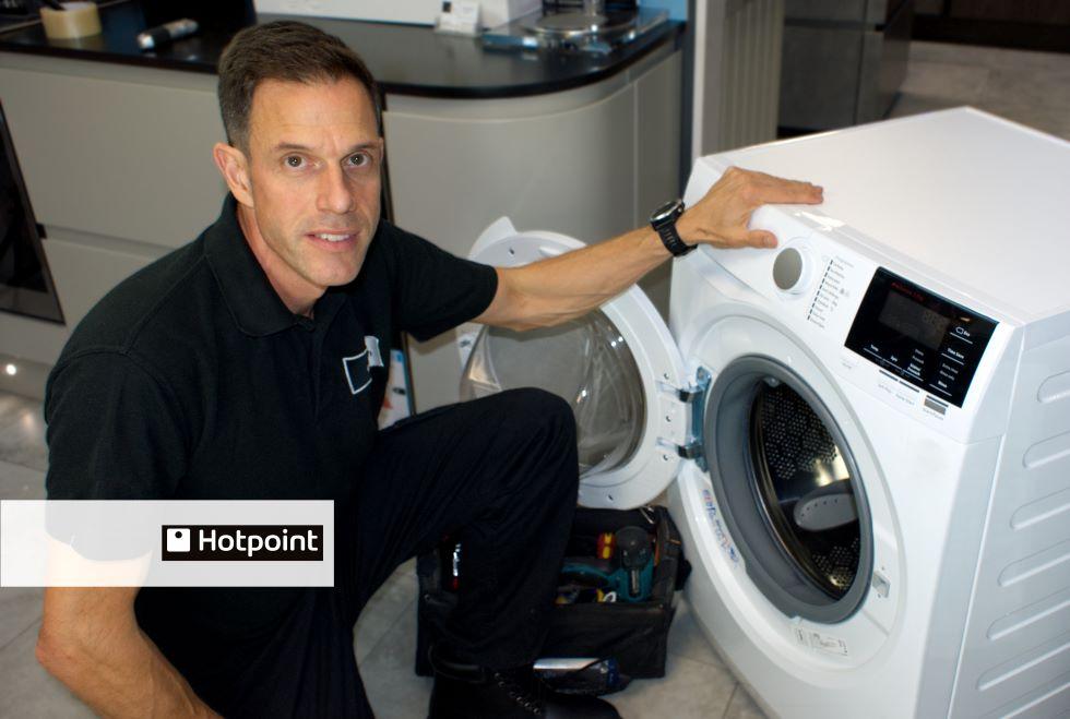 Hotpoint Repairs Washing Machine Dishwasher Oven