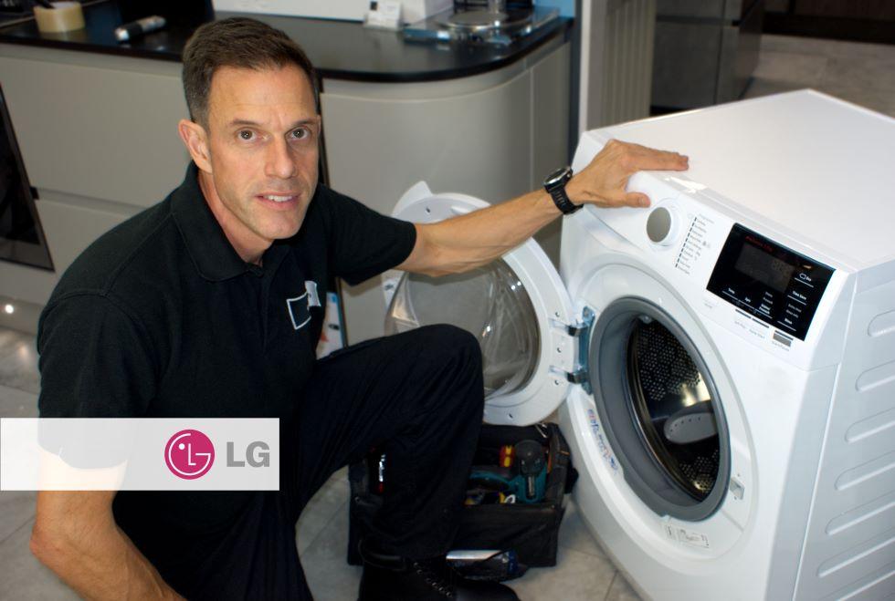 LG Repairs - Washing Machine, Dishwasher, Oven, Cooker, Fridge Freezer  Repair