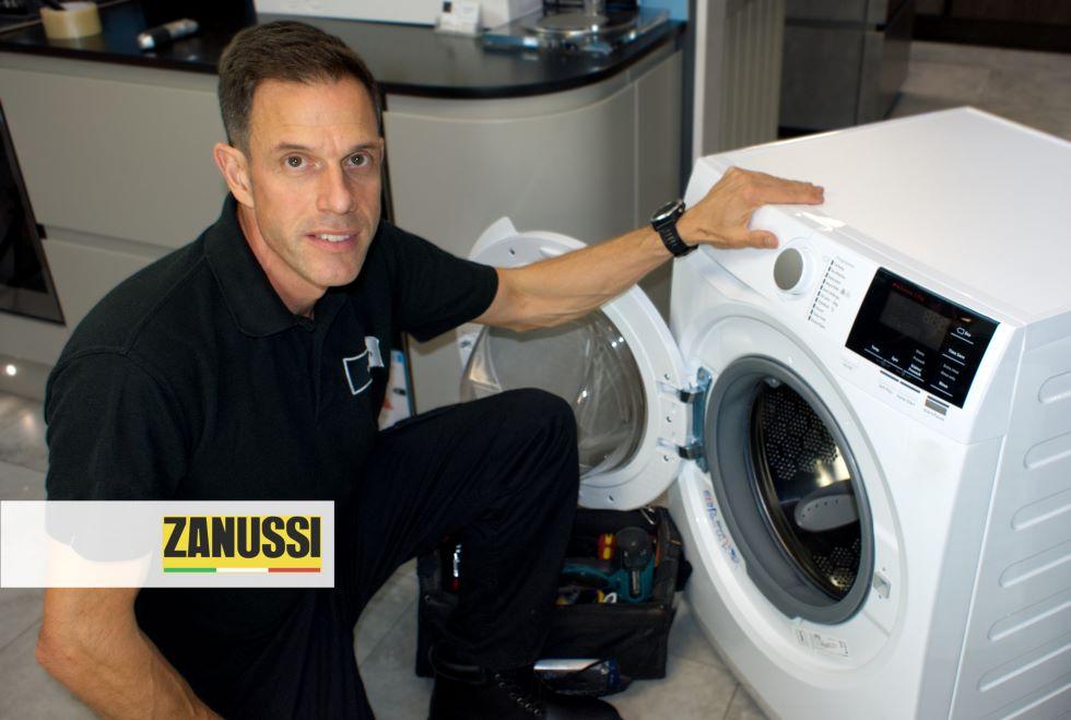 Zanussi Repairs Washing Machine Dishwasher Oven