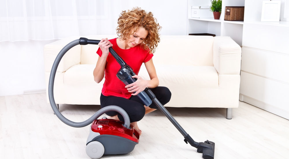 Vacuum Cleaner Repair Service In London | Glotech Repairs