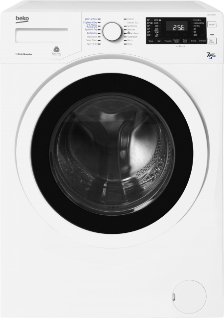 washer dryer repair service from Glotech