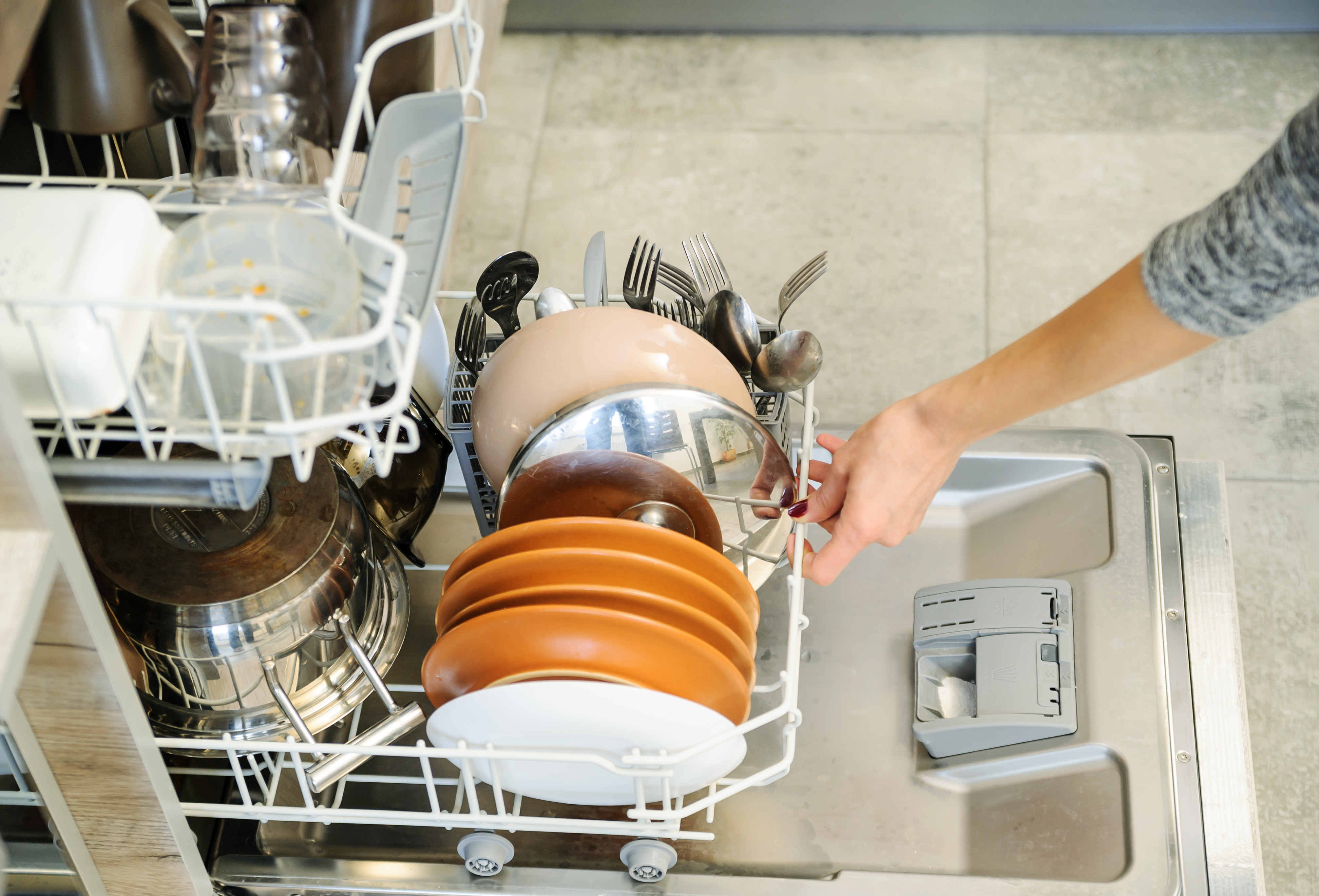 Glotech Repairs Common Dishwasher Problems And Solutions Glotech Repairs