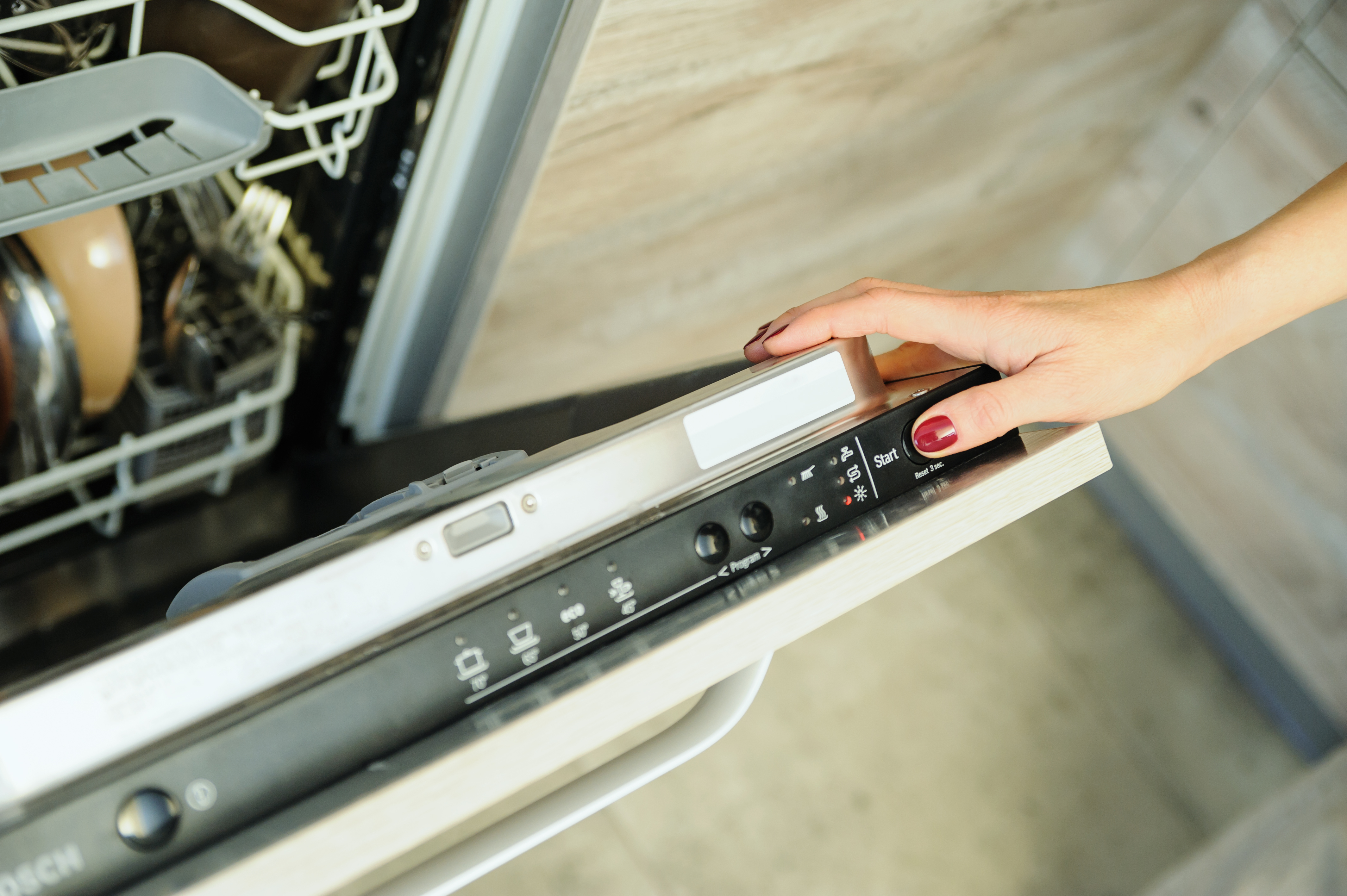 Common Dishwasher Problems and Solutions - Glotech Repairs