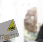 gas safe card