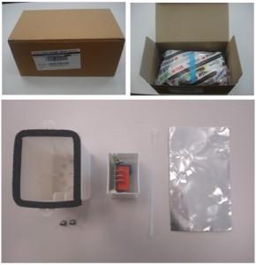 Beko Fire Service Kit