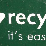 Recycling Is Easy