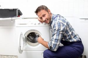Washing Machine Won't Start