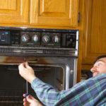 Repairing an Oven