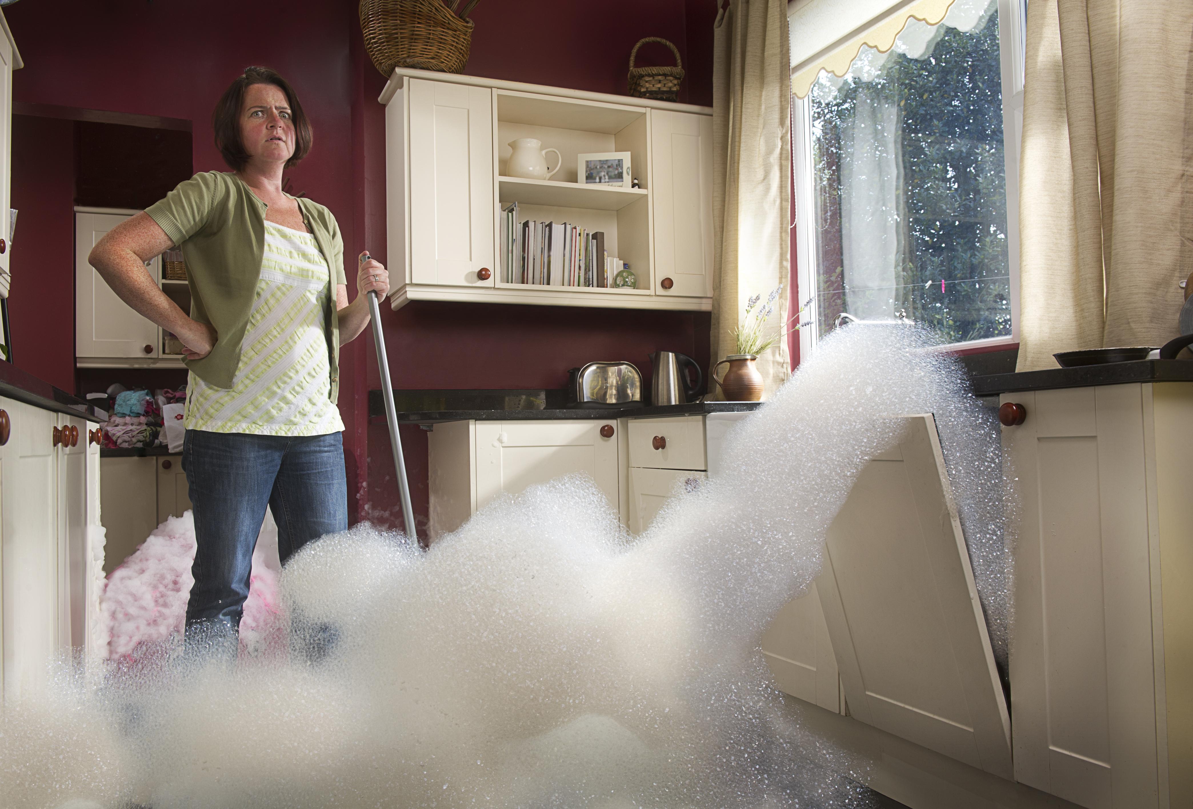 Glotech Repairs Washing Up Liquid In Dishwashers Glotech Repairs