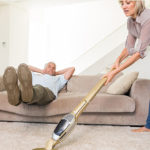 Brits don't vacuum | Glotech Repairs
