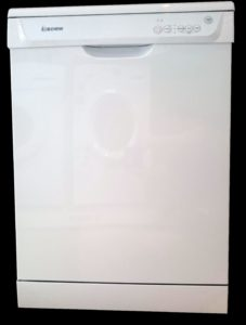 BDWWS914 Freestanding Dishwasher