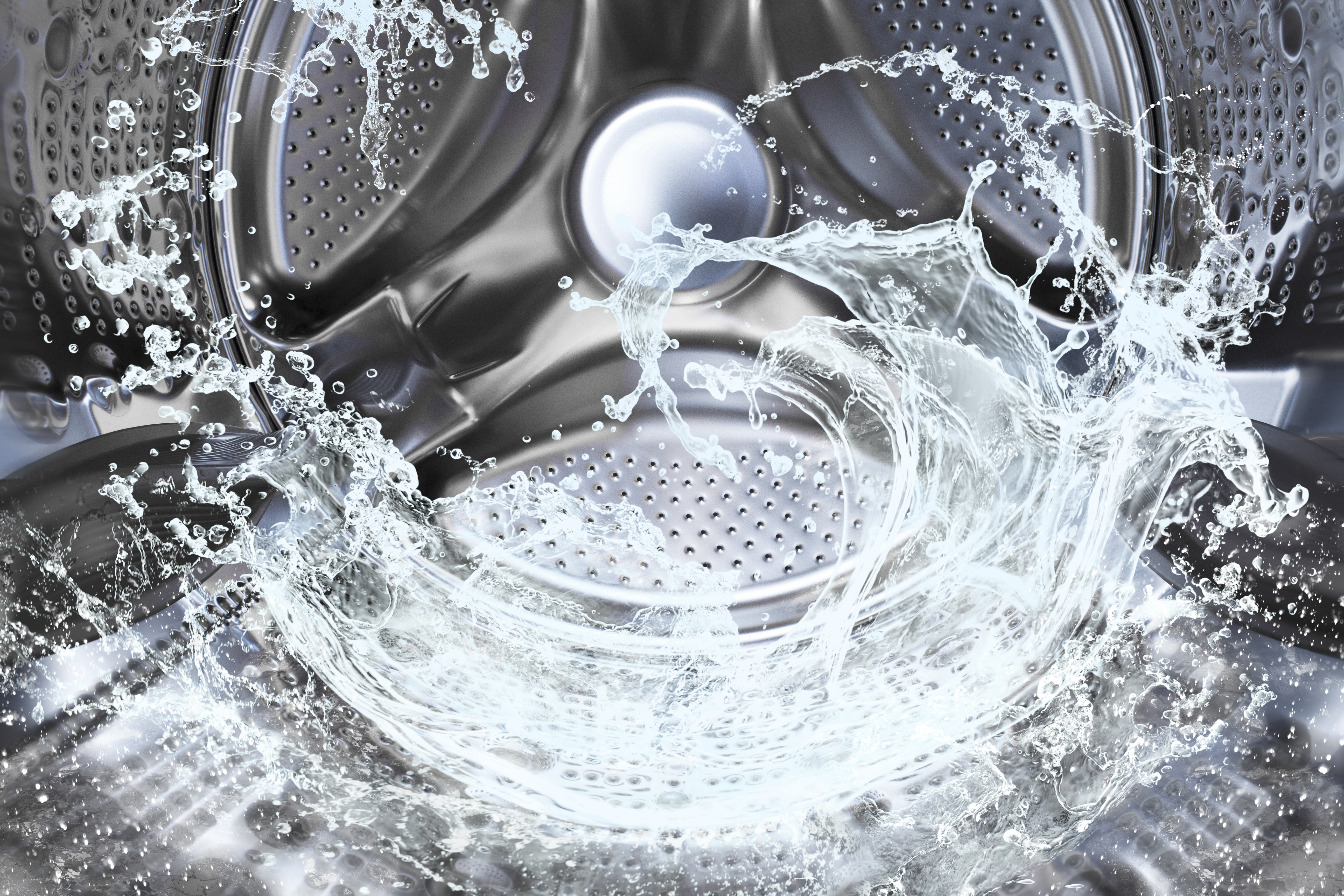 How to Clean a Washing Machine - Glotech Repairs