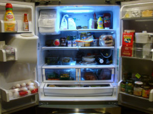 3 fridge freezer problems with fixes