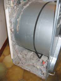 How To Clean A Tumble Dryer