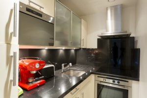 How To Clean Your Kitchen Appliances Properly