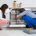 how to load a dishwasher properly