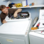 Fixing a Clothes Dryer