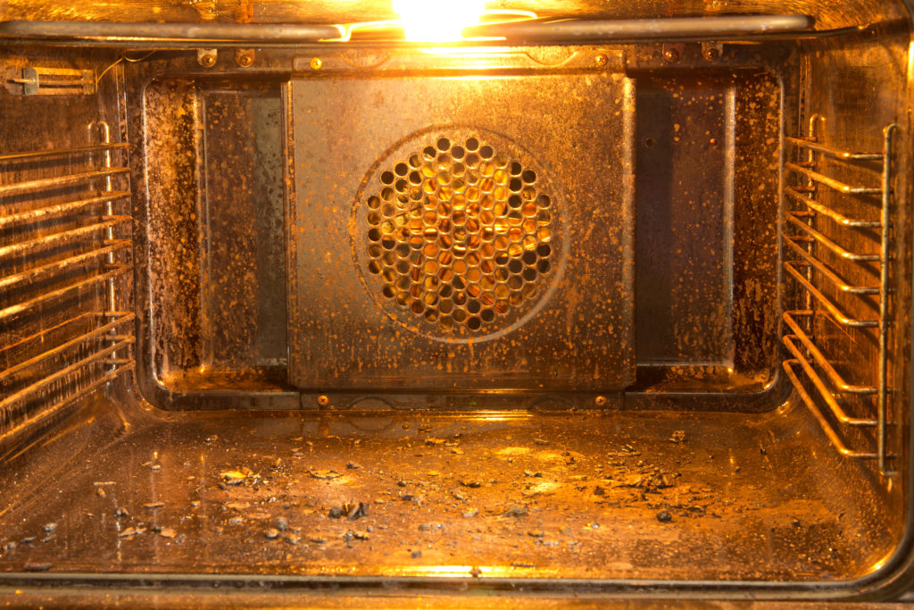 Glotech Repairs - Oven Smoking? 5 Potential Oven Smoke Causes | Glotech  Repairs - Glotech Repairs