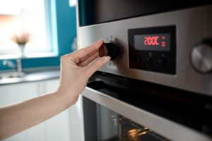electric oven benefits