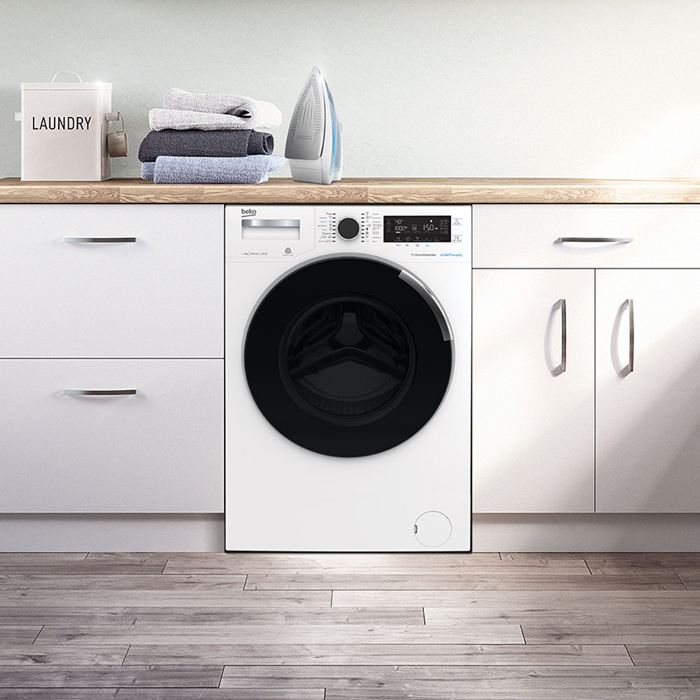 Best washer dryers for rainy laundry days